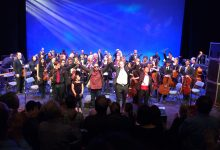 Photo of GoGo Symphony – Fight the Power