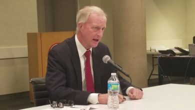Photo of EDITORIAL: Jack Evans' Unfortunate Stain on Decades of Service