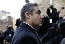Photo of Cohen: Trump Knew Payoffs Wrong But Still Ordered Them