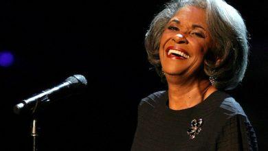 Photo of Nancy Wilson, Legendary Jazz Singer, Dies at 81