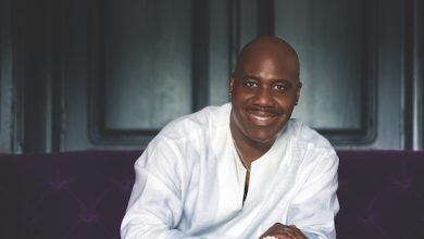 Photo of Will Downing Delivers 'The Promise'