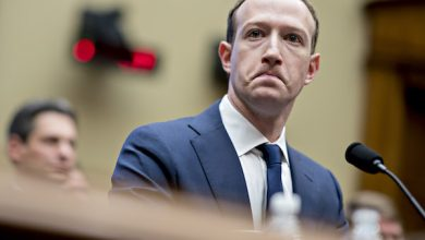 Photo of Civil Rights Groups Call for Ouster of Facebook's Zuckerberg