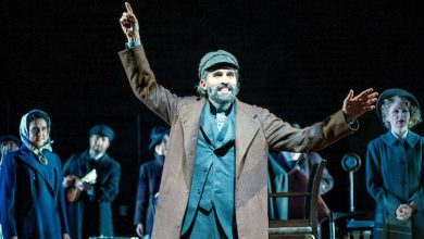 Photo of 'Indecent' Tackles Standing Up to Cultural Resistance