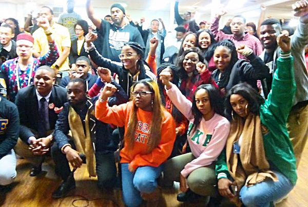 For little over a decade, the alumni from Morgan State University, Coppin State University, University of Maryland Eastern Shore and Bowie State University have been locked in litigation with the state to dismantle what they say is racial segregation. (Courtesy of AFRO)