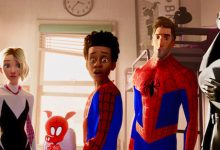 Photo of MOVIE REVIEW: 'Spider-Man: Into the Spider-Verse'