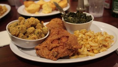 Photo of Southern Discomfort: Restoring the Nutritional Value of Soul Food Cooking