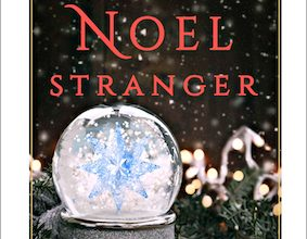 Photo of BOOK REVIEW: 'The Noel Stranger' by Richard Paul Evans