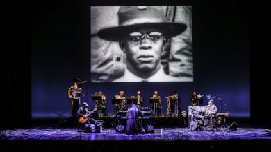 Photo of James Reese Europe Honored at Kennedy Center Concert