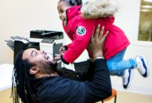 Photo of Family Overcomes Homelessness, Employment Woes