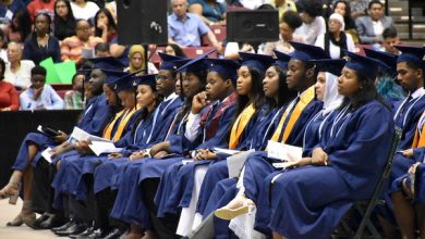 Photo of Prince George's Schools Improve Grade-Change, Graduation Policies: Audit