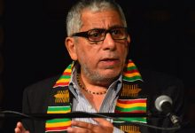 Photo of Visionary Freedom Fighter Don Rojas Recounts a Life of Service