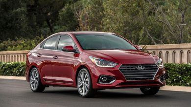 Photo of Hyundai Wisely Stands Pat With 2019 Accent