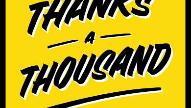 Photo of BOOK REVIEW: 'Thanks a Thousand: A Gratitude Journey' by A.J. Jacobs