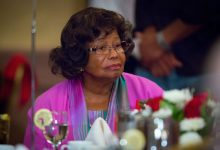 Photo of Katherine Jackson, Michael Jackson's Mother, Reportedly Gravely Ill
