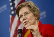 Photo of Elizabeth Warren Endorses Joe Biden