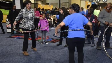 Photo of NBC4/Telemundo 44 Health & Fitness Expo
