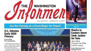 Photo of 1-10-2019 Informer Edition