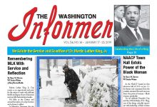 Photo of 1-17-2019 Informer Edition
