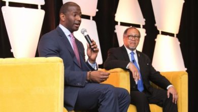 Photo of Gillum Addresses Future, Importance of Black Press