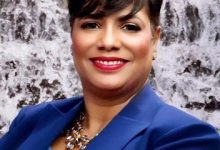 Photo of Tonie Leatherberry Named Chair of Executive Leadership Council