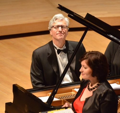 Photo of Pianist Brian Ganz Continues 'Extreme Chopin' Quest at Strathmore