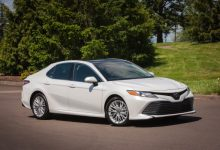 Photo of Redesigned Toyota Camry Provides Familiar Comforts