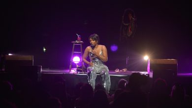 Photo of Tiffany Haddish Falls Short at New Year's Eve Show