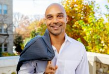 Photo of Anti-Violence Program Creator to Receive Georgetown Legacy Award