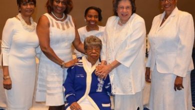 Photo of Zeta Phi Beta to Mark Centennial Year with $100K Scholarship