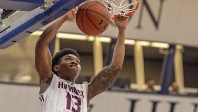 Photo of Morgan State Edges HU in OT Thriller