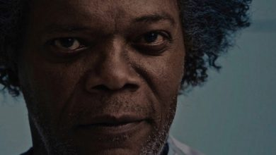 Photo of MOVIE REVIEW: 'Glass'