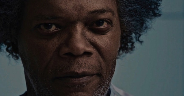"Samuel L. Jackson stars in ""Glass."" (Courtesy of Universal Pictures)"