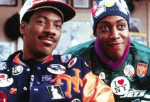 Photo of 'Coming to America,' Again: Eddie Murphy to Star in Sequel