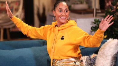 Photo of Tracee Ellis Ross to Co-Host Announcement of Oscar Nominations