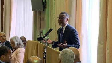 Photo of Shiloh Baptist Holds Annual MLK Prayer Breakfast