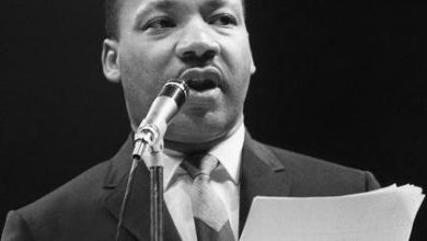 Photo of EDITOR'S COLUMN: Dr. King's Words Hauntingly Prophetic for an America in Crisis