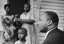 Photo of TURNER: In Honoring MLK's Legacy, We Must Commit to The Work That Cost Him His Life