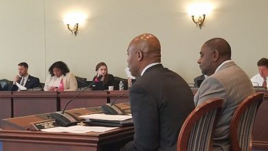 Photo of Partial Expungement Bill Dissected in Annapolis