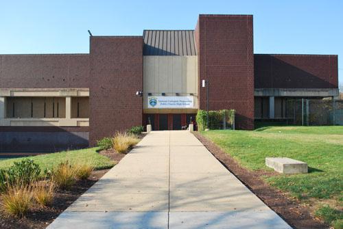 National Collegiate Preparatory Public Charter School (Courtesy photo)