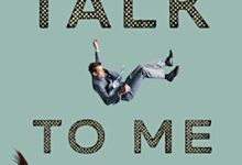 Photo of BOOK REVIEW: 'Talk to Me' by John Kenney
