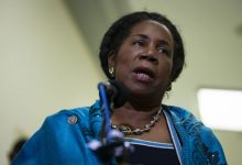 Photo of Rep. Sheila Jackson Lee Reintroduces Reparations Bill in New Congress