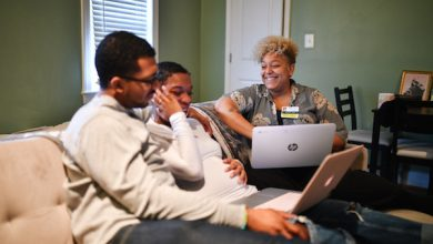 Photo of Doula Dionne: A Pillar in the Community