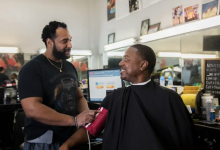Photo of Black Barbershops Help Reduce Hypertension Among Male Patrons: Study