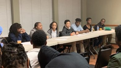 Photo of D.C. Youths Renew Efforts to Lower Voting Age