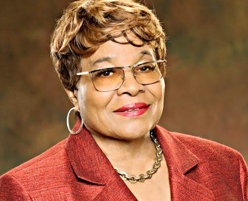 Rosetta Miller Perry