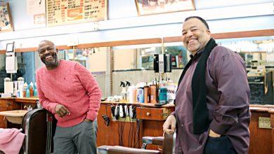 Photo of Davis Barber Shop: Model of Success for Ward 8 Entrepreneurs