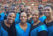 Photo of Ladysmith Black Mambazo: Mandela's 'Cultural Ambassadors'