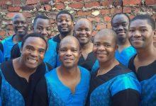 Photo of Ladysmith Black Mambazo: Mandela's 'Cultural Ambassadors'