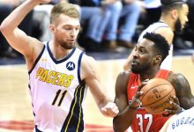 Photo of Wizards Hammer Weakened Pacers