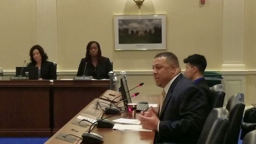 Photo of Phys Ed Pushed as Top Priority in Md. General Assembly
